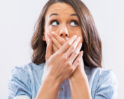 Rare conditions that affect the mouth