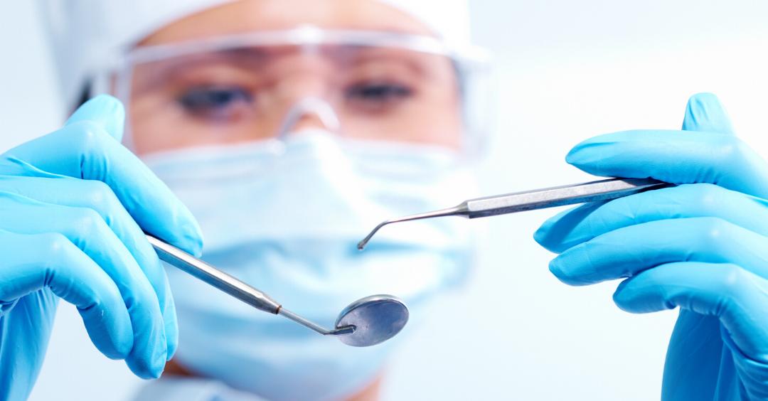 Five Dental Specialties