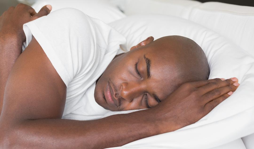 Sleeping more comfortably with sleep apnoea