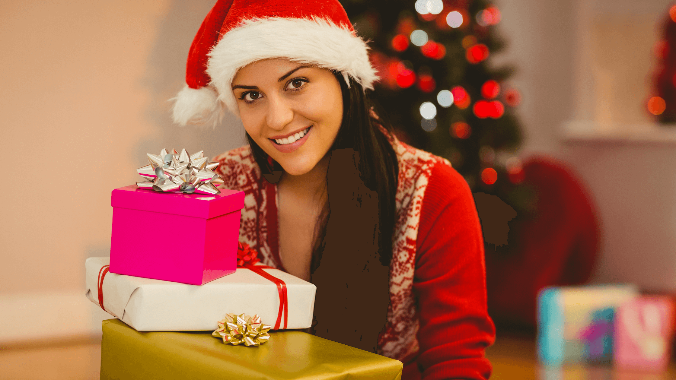 Taking care of your teeth over the festive season
