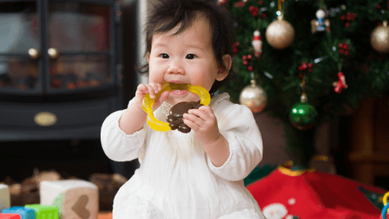 Teething Tips For New Parents!