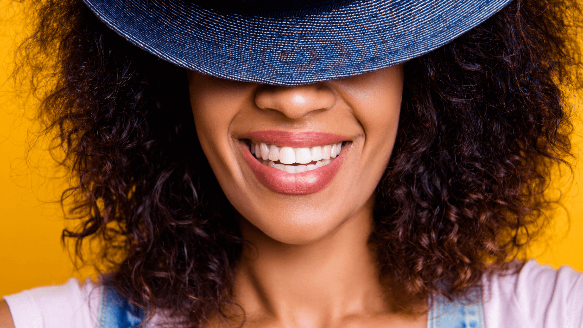 Natural ways to strengthen your teeth