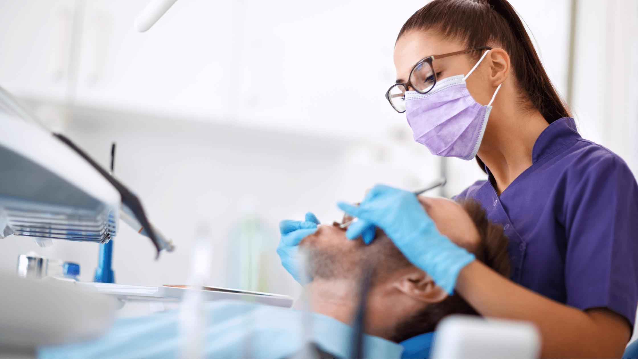 Dental Trauma: What do I do in a dental emergency?